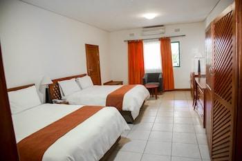 HotelCresta Golfview