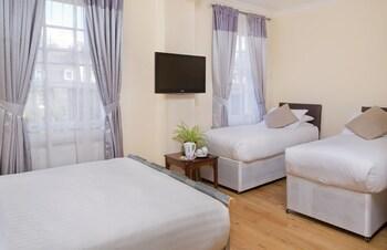 Hotel Ashley London