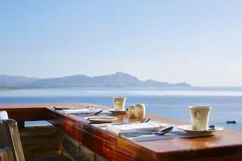 Lindos Blu Luxury Hotel & Suites - Adults Only