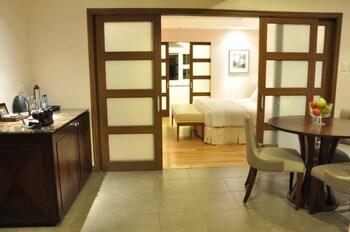 Hotel Venezia Legazpi Guestroom