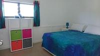 Deluxe Suite, 2 Bedrooms, Lagoon View, Beachfront