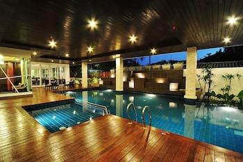諾拉查汶飯店