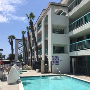 Travel Inn - Chula Vista, CA 91910 - Pool