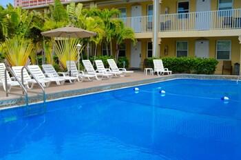 Sta N Pla Marina Resort In Clearwater Beach