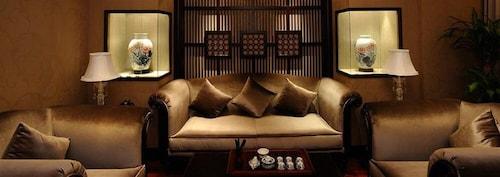 北京東煌凱麗酒店