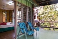 Bungalow (Coconut Lodge)