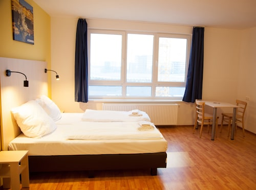 A&O 維也納斯塔德霍爾飯店