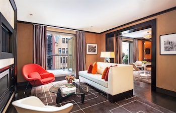 The Chatwal, a Luxury Collection Hotel, New York City