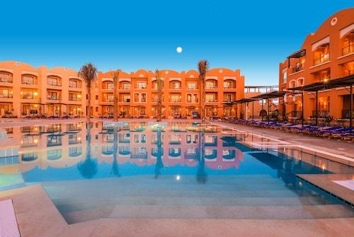 達伊爾梅迪納飯店