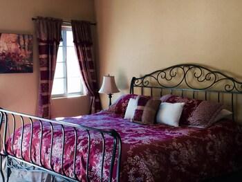 Desperado Inn - Paso Robles, CA 93446 - Guestroom