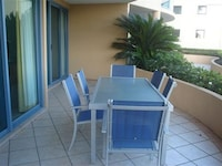 Standard Apartment, 2 Bedrooms, Pool Access