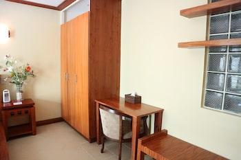Boracay Beach Club In-Room Amenity