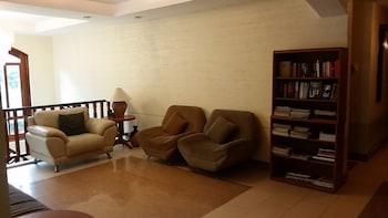 Boracay Beach Club Hotel Interior