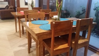 Boracay Beach Club Restaurant