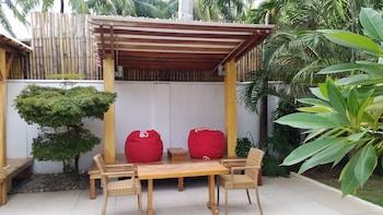 Boracay Beach Club Property Grounds