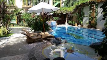 Boracay Beach Club Pool