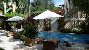 Boracay Beach Club Outdoor Pool