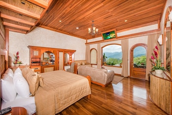 The Springs Resort and Spa at Arenal-121