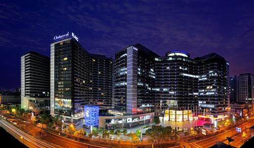 杭州奧克伍德國際酒店公寓
