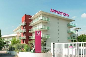 昂蒂布城市公寓飯店