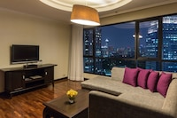 Bandara suite, Two Bedrooms - Room Only No Refund