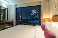 Executive Suite - Room Only NRF