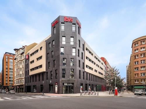 宜必思畢爾巴鄂中心飯店