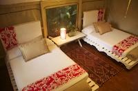 Deluxe Suite, 2 Double Beds (Safari Suite Double)