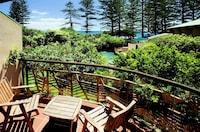 Beach Balcony King Suite