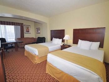 La Quinta Inn & Suites Bowling Green - Bowling Green, KY 42104