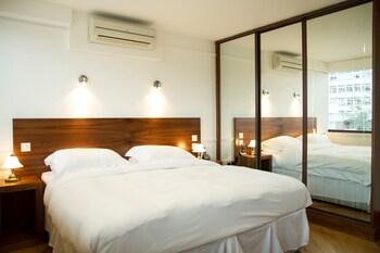 Hotel Presidential Serviced Apartments Marylebone