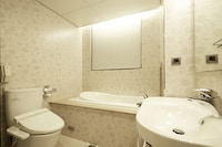 Luxury Suite, 1 Double or 2 Twin Beds