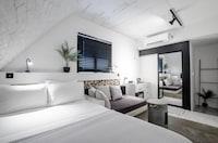 MMMIO Design Double Suite