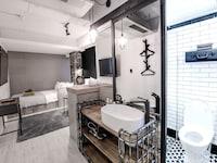 Signature Double Room, 1 Double Bed, Bathtub