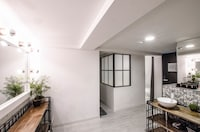 2 Suites Executive stylist Plus with outdoor terrace