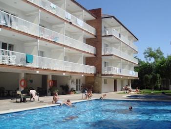 Sunway Amapola Apartamentos
