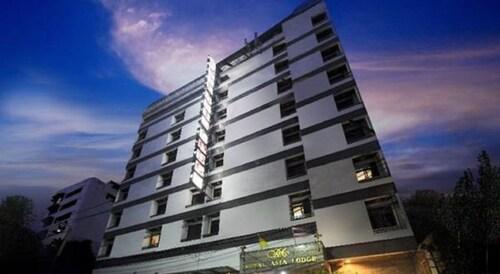 曼谷皇家亞洲飯店