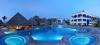Hoteles de Cadena Hotelera Hard Rock Hotels