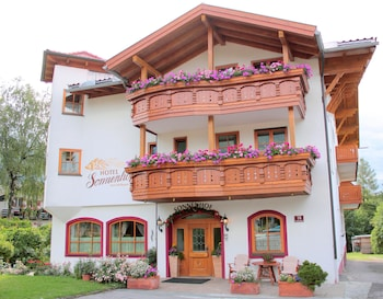 索尼霍夫修養飯店