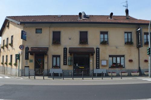 塞姆皮納餐廳飯店