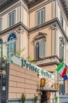 Hotel Prince Galles thumb-2
