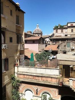 Hotel San Daniele Bundi House 1