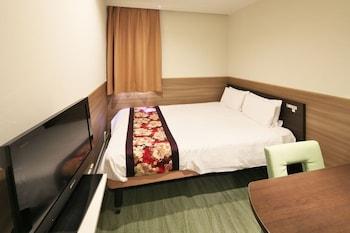 도톤보리 호텔
