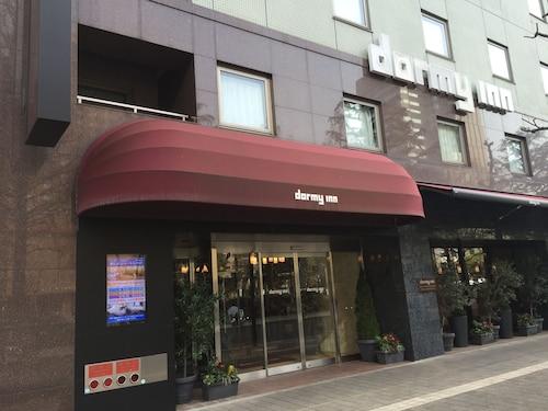 廣島溫泉多米旅館