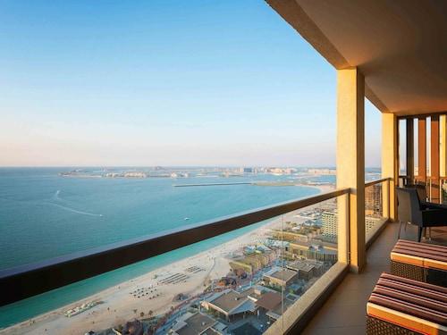 杜拜索菲特朱美拉海灘飯店