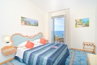 Deluxe Double Room (Free beach access)