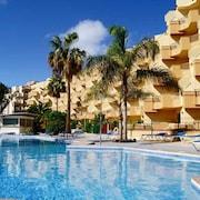 奧里德沙灘公寓飯店 - 全包式