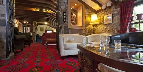 松雞與鱒魚史提丁斯飯店