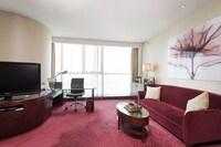 Executive Studio, Business Lounge Access, City View