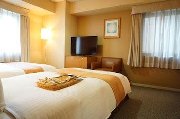 호텔 썬루트 하카타
